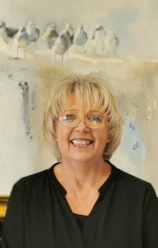 Gerda Claasens